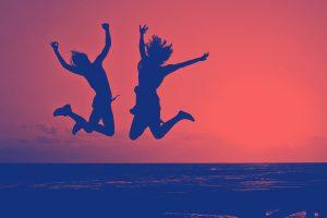 Vivere felici in una sciocca incoscienza